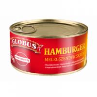 Globus Hamburger Sz krem