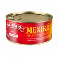 Globus Mexikoi Sz krem